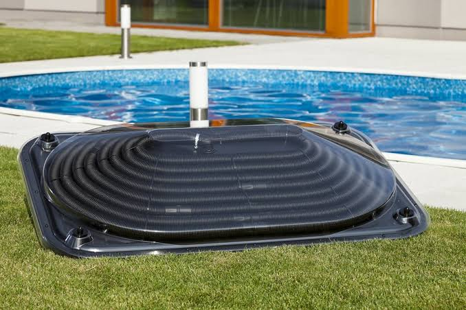 HEATER FOR YOUR POOL OR SPA